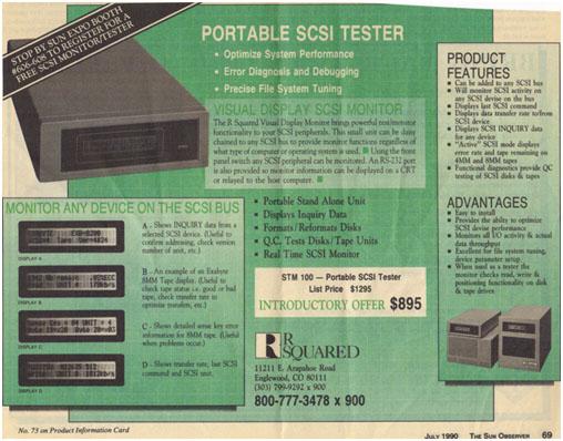 Orignal STB Tester